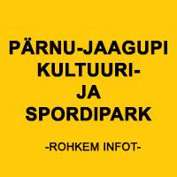 Kultuuri- ja spordipark