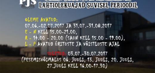e98819fd421 Eakate võimlemine alustab neljapäeval, 6. septembril! – Pärnu ...