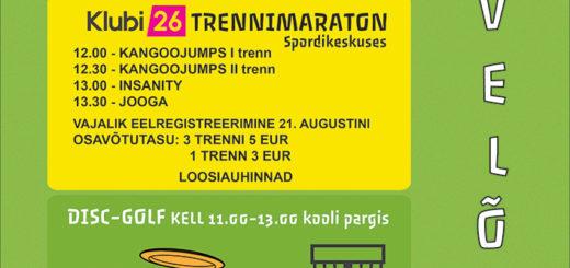 2a5625d4e07 Spordikeskus – Pärnu-Jaagupi Spordikeskus